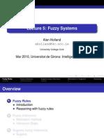 Fuzzy Systems 2