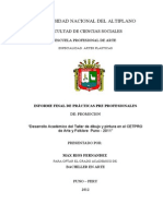 Informe Final Proyecto