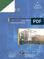 Manual de Materiales Peligrosos IHOBE
