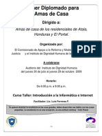 Informatica en Internet
