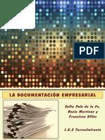 Tema 6 Documentacion Empresarial (Recuperado)