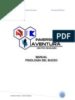 Fisiología Del Buceo