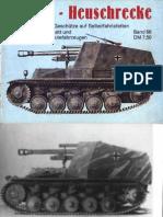 066 Waffen Arsenal Wespe Heuschrecke