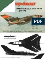 070 Waffen Arsenal Tornado Mehrzweck Kampfflugzeuge Der NATO