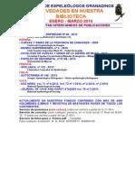 2014 - 1 - NOVEDADES BIBLIOTECA  G.E.G..doc