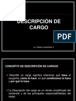 _descripción Del Cargo