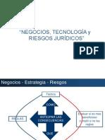 Negocios,Tecnología y Riesgos Juridicos