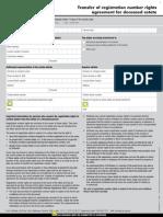 The Vehicle Industry Registration Procedures Manual (REG 611) pdf