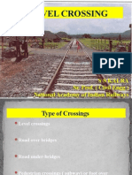 SPCE 5 Civil Engg - Level Xing 2013