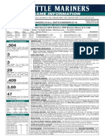 04.27.14 Game Notes