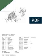 Catálogo ZF - Veicular