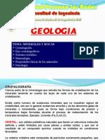 Geologia Up Cuarta Seción