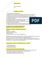 1.Procedura Penale Pytje Per Kollekfiumin e II Perfundimtar