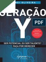 Geração y