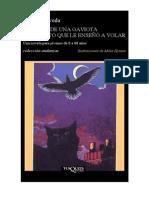 Histori Adela Gaviota y Elga To