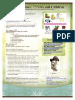 anastacio wic flyer
