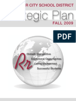 Strategic Plan Pages