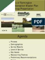 Farmington Findings Presentation 4-24-14
