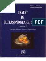 Badea - Tratat de ultrasonografie clinic¦â (vol I)