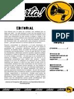 Boletín ALERTA