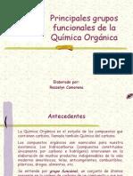 Quimica Organic