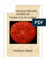 La Civilizacion Del Anahuac