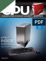 Computer Power User - February 2014