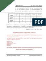 MD - Practica 4-1 - Funciones Booleanas (Solucion Al Ejercicio Del Pastel)
