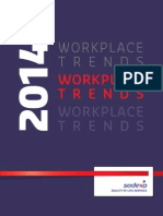 Workplace Trends