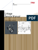 LINKAGE Rotula y Terminales Trw