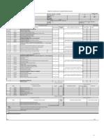 CRONOGRAMA Señales y Sistemas P1