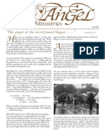 Fall 2009 Newsletter v2
