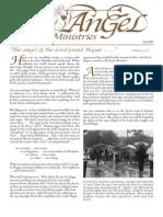 Fall 2009 Newsletter v2