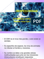 Beta Herpesvirinae[1]