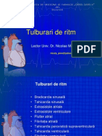 LP4 EKG Tulburari de Ritm
