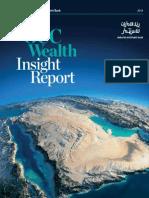 GCC Wealth Insight Report