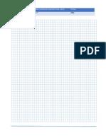 Formato Para Presentar Trabajos e Investigaciones