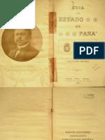 Guia do Estado do Pará; por Theodoro Braga, 1916