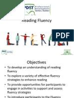 Reading Fluency Final