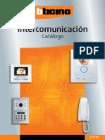 1 Intercomunicacion 09