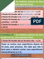 2 Coríntios 12