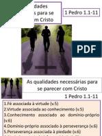 2 Pedro 1