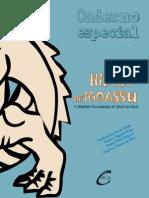 Caderno Especial - Hidra de Igoassu