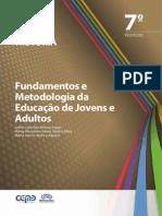 Fundamentos Metodologia Educacao Jovens Adultos His