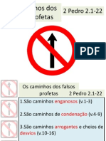 2 Pedro 2