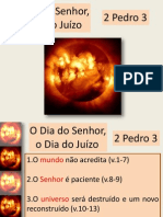 2 Pedro 3