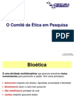 TUTORIAL Plataforma Brasil