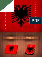 Albania Presantation