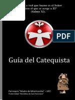 Guía Del Catequista