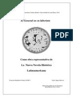 Articulo Sobre g.g.marquez Humbertofinal1